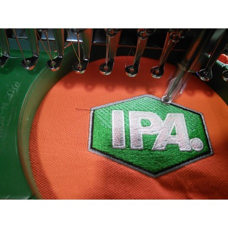 IPA Tour Offical Polo Shirt