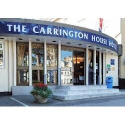 2021 Tour - Bournemouth Single room