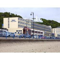 2021 Tour - Isle of Man Double room (November)
